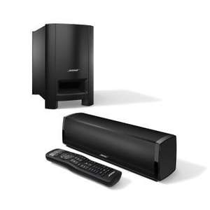 Barre de son Bose Cinemate 15
