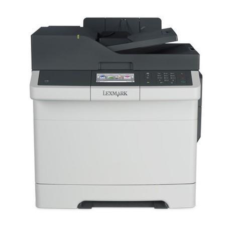 Imprimante Laser Couleur multifonction Lexmark CX 410 DE