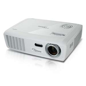 Vidéoprojecteur Optoma ThemeScene HD6720 1280 x 800 pixels (WXGA)
