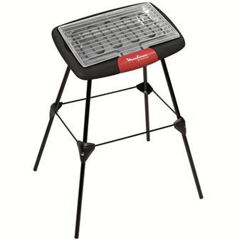 Barbecue Electrique sur Pieds Moulinex BG131811 - 2000W
