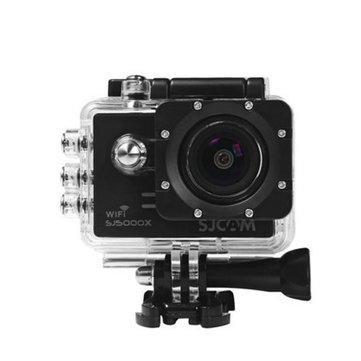 Caméra sportive SJcam SJ5000X Elite avec accessoires