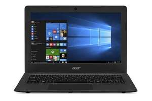 "PC Portable 11.6"" Acer Aspire One Cloudbook AO1-131 - Intel Celeron N3050, 16 Go eMMC, 2 Go RAM"