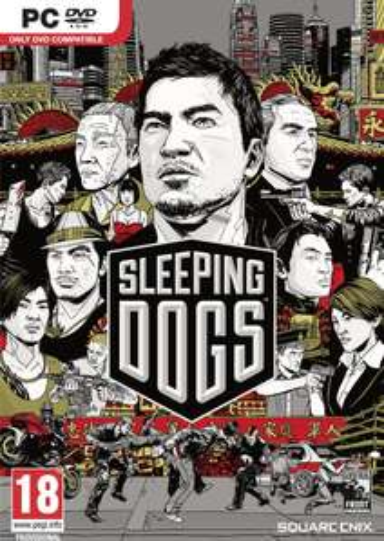 Sleeping Dogs sur PC