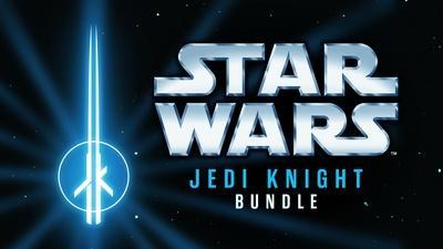 Bundle Star Wars Jedi Knight  (dématérialisé - PC)