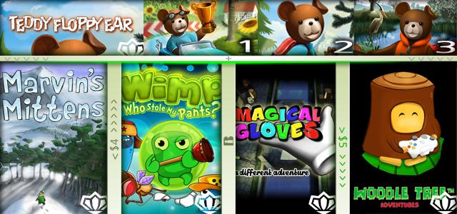 Kids & Charity Bundle - Pack de jeux PC pour enfants