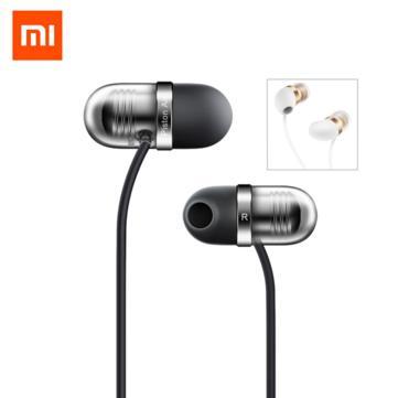 Écouteurs Intra-auriculaires Xiaomi Piston Air Capsule - Coloris au choix
