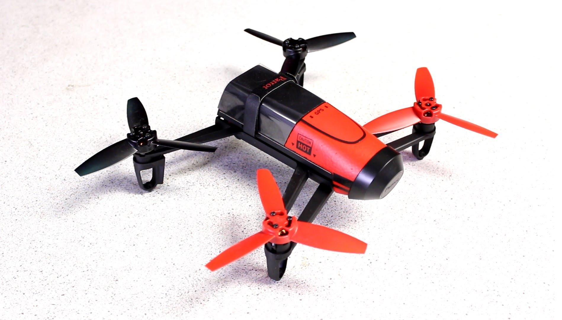 Jusqu'à 40% de réduction immédiate sur une sélection de produits - Ex : Drone Parrot Be-bop
