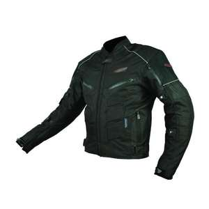 [Cdiscount à Volonté] Blouson moto Rider Tec Cordura (Textile) - Noir