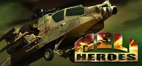 Heli Heroes - Gratuit sur PC (Dématérialisé Steam)