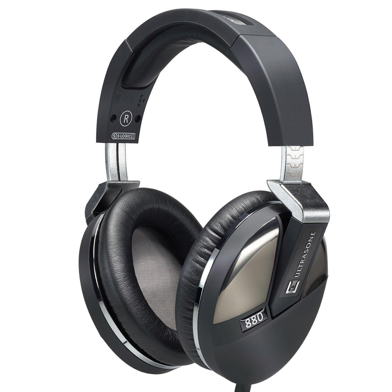 Casque Hi-fi Ultrasone Performance 880 Noir