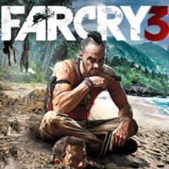 Promotion sur tous les jeux Ubisoft sur PC - Ex:  Far Cry 3