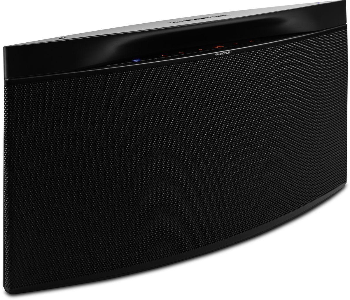 Enceinte sans fil Monster Streamcast S2  - Bluetooth, Wifi, NFC, Multiroom, Services de musique en ligne