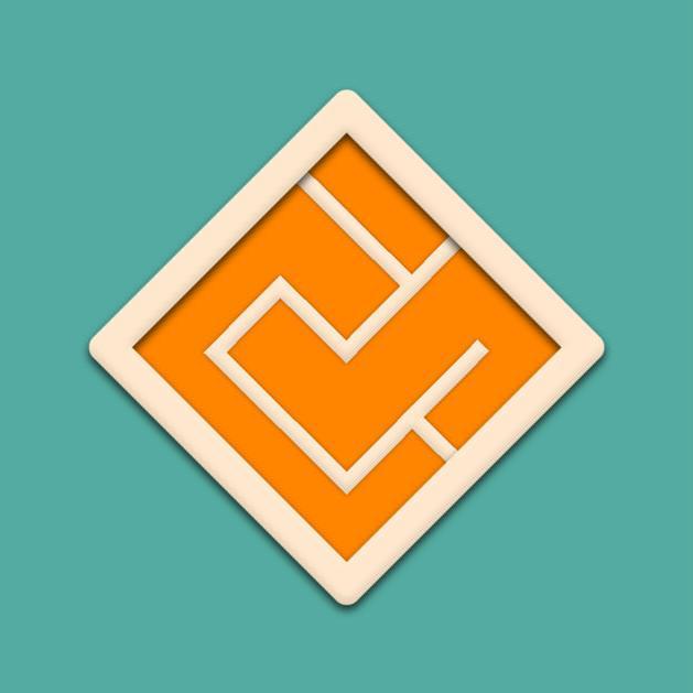 Minimal Maze gratuit sur iOS (au lieu de 0.99€)