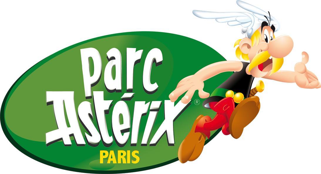 Billet Adulte 1 journée pour le Parc Astérix Paris entre Septembre et Novembre 2016