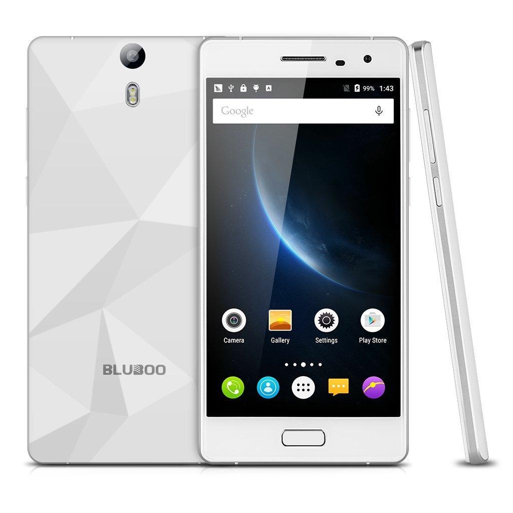 "Smartphone 5"" Bluboo Xtouch Full HD, 4G, MTK6753, 3 Go RAM, 32 Go ROM"
