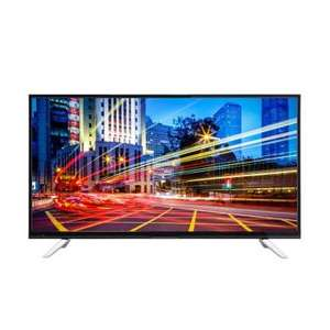 "TV LED 40"" Princeton PR40UHD16B - 4K"