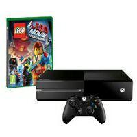 Sélection de Xbox One en promo - Ex: Console Microsoft Xbox One 500Go + Lego The Movies
