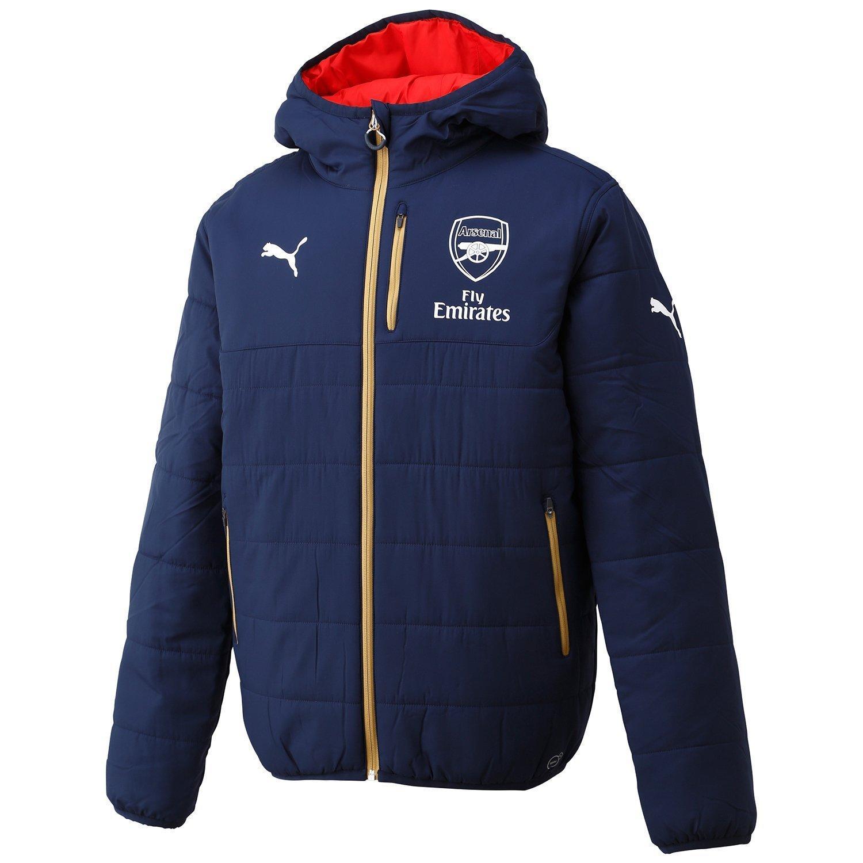 Veste homme reversible Puma Arsenal FC - Taille M