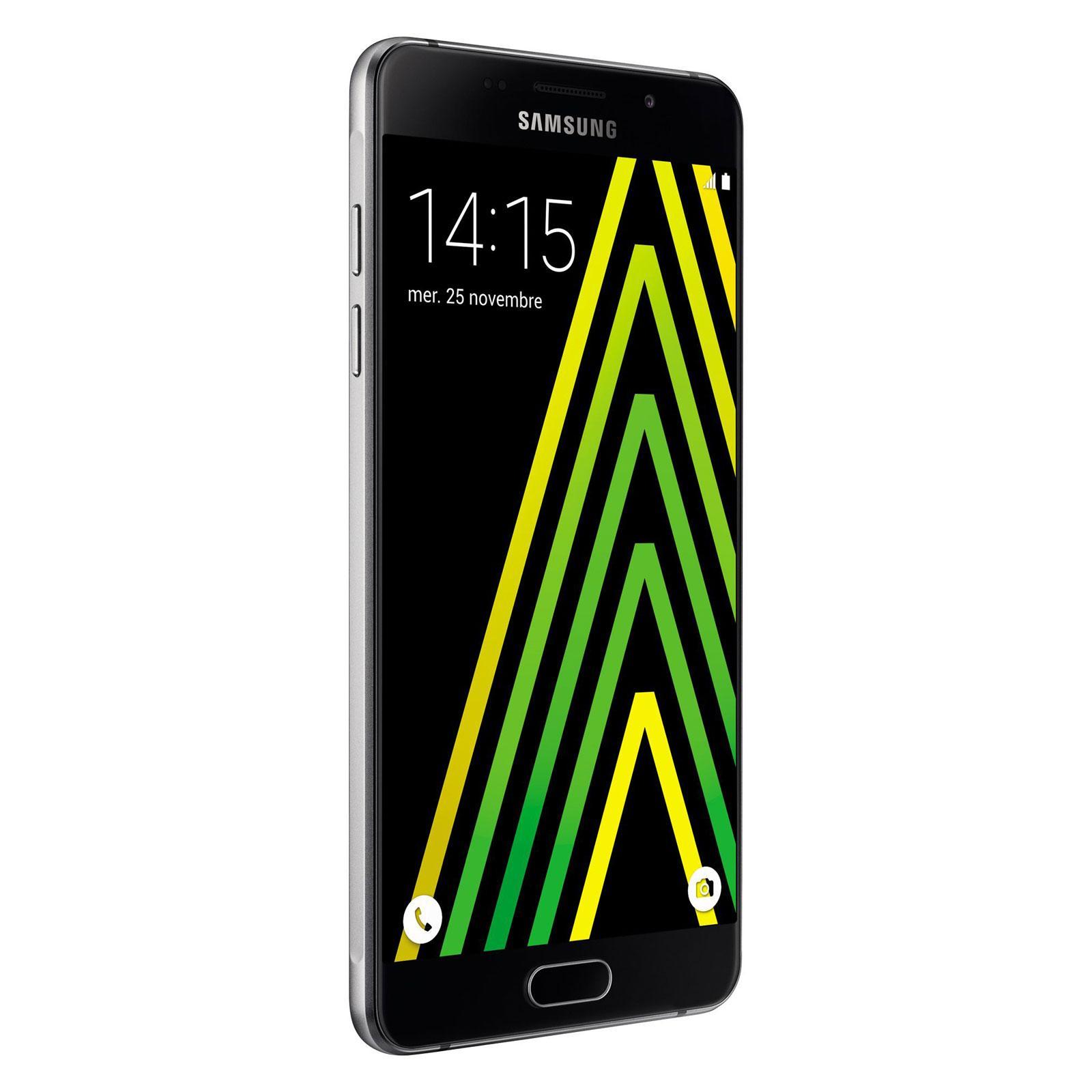 "Smartphone 5.2"" Samsung Galaxy A5 2016"