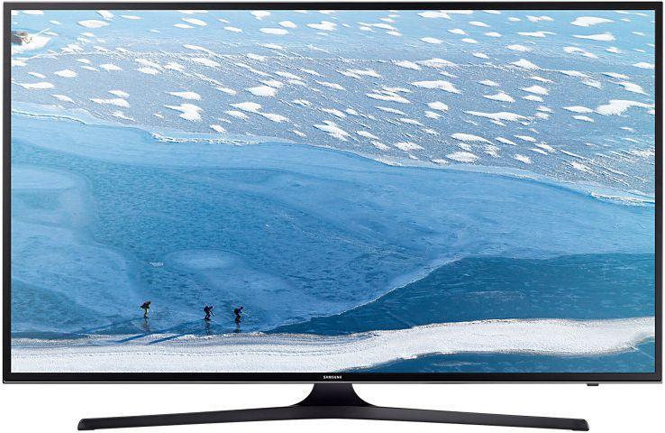 "TV LED 50"" Samsung UE50KU6000KXZF Smart TV UHD 4K (Avec ODR de 15%)"