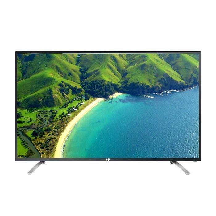 "TV LED 55"" Continental Edison 550116B2 Full HD"