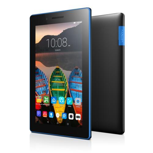 "Tablette 7"" Lenovo Tab 3-710 - 16 Go, 1 Go RAM"