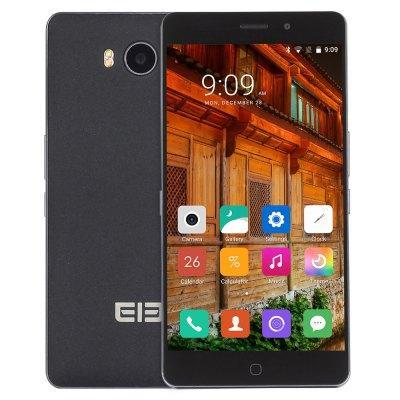 "Smartphone 5.5"" Elephone P9000 Lite 32 Go"