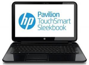 "HP Pavilion 14-b155sf Ultrabook tactile 14"" - Core i3 - (avec ODR 50€)"