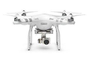Drone Quadrocoptère Phantom 3 Advanced - Caméra Full HD