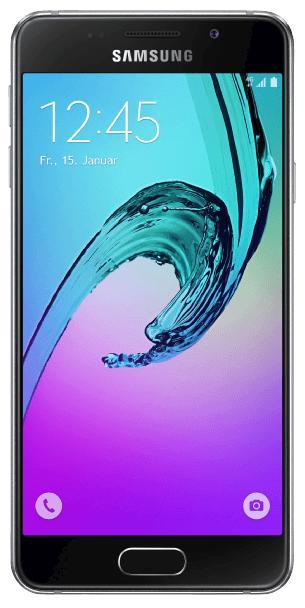 Smartphone 4,7'' Samsung Galaxy A3 2016 - RAM 1.5 Go, ROM 16 Go, Android 5.1