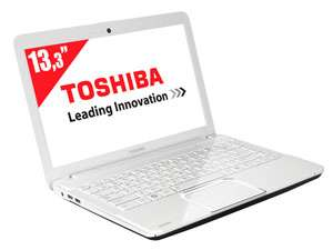 PC Portable Toshiba Satellite L830-142 - 13,3''