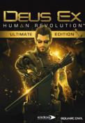 """-75% sur tous les """"Deus Ex"""" et """"Deus Ex: Human Revolution - Ultimate Edition"""" sur PC (steam)"""