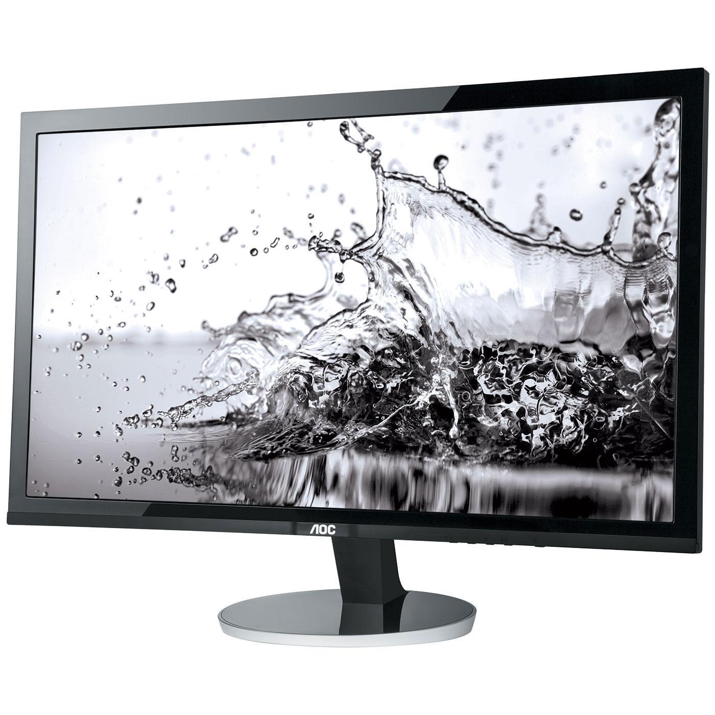 """Ecran PC 27"""" AOC Pro-line Q2778VQE - WQHD (2560 x 1440), 1 ms"""