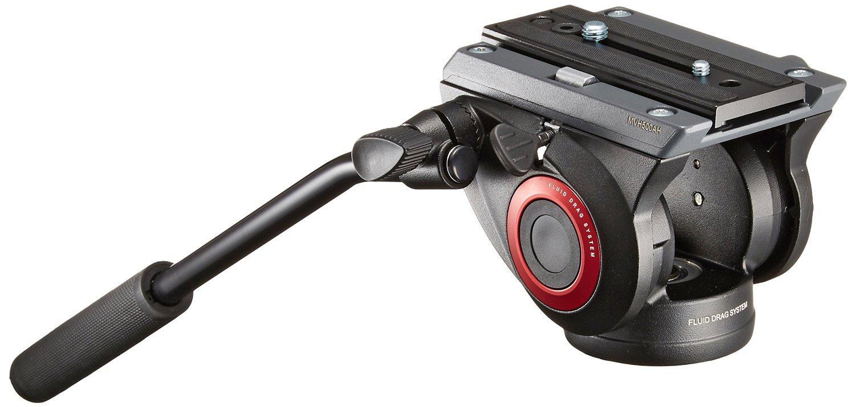 Rotule Manfrotto MVH500AH pour appareil photo