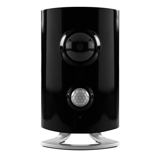 Système de Sécurité et Domotique Icontrol Networks Z-Wave Piper - HD, Noir