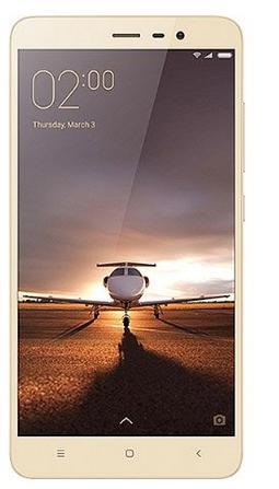 "Sélection de smartphones Xiaomi en promotion - Ex : Smartphone 5"" Xiaomi Redmi 3S internationale (B20)"