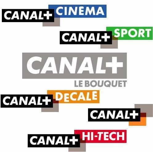 [Abonnés Box] Les 6 chaines Canal+ offertes
