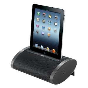 Station d'accueil Nomade Ihome ID48  sans fil rechargeable pour iPod/iPhone/iPad