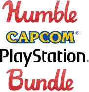 Humble Capcom PlayStation Bundle : 4 jeux PS3/PS4 (Dématérialisés)