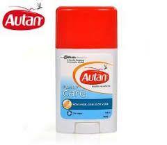Stick répulsif Anti-moustiques Autan Family Care gratuit au lieu de 6,39€ (100% remboursés via Shopmium)