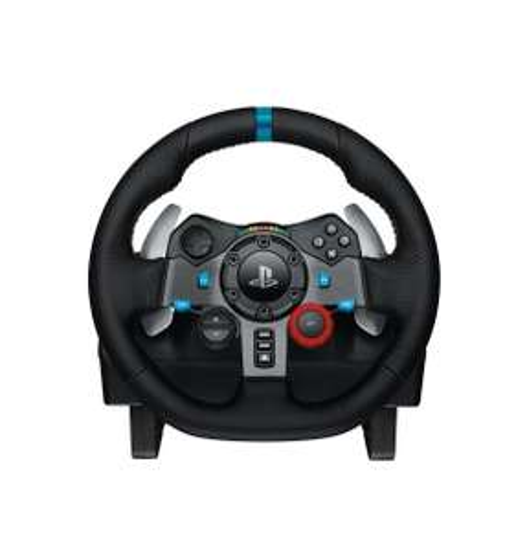 Volant de course Logitech G29/G290 (UK Plug)