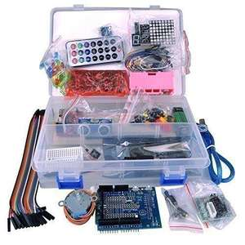 Kit démarrage arduino UNO R3 Mega2560 Mega328