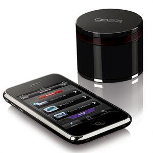 Télécommande universelle pour iPhone, iPad, iPod GEAR4 PG467