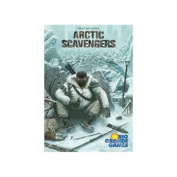 Sélection de jeux Ystari en promotion - Ex: Arctic Scavengers