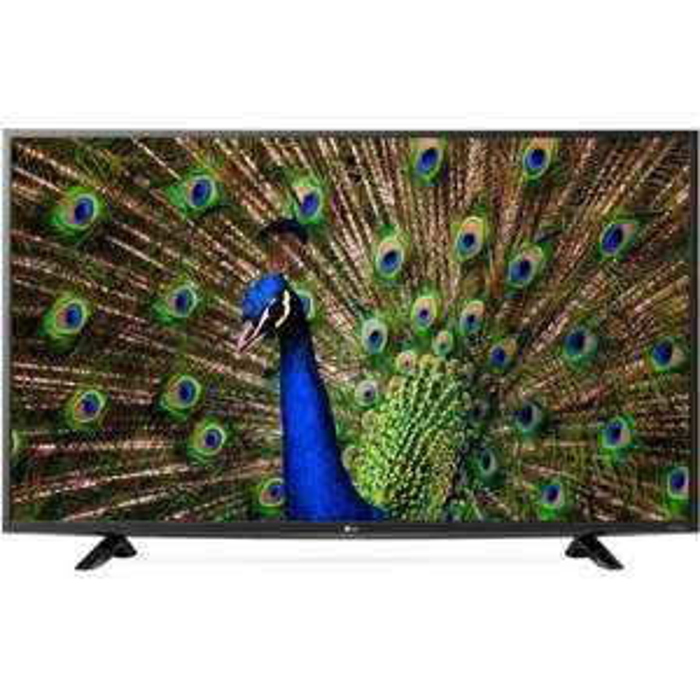 "TV LED 49"" LG 49UF6407 - UHD 4K, Smart TV, Wifi / Bluetooth"
