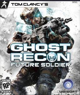 Jeu PC Ghost Recon : Future Soldier