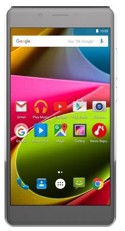 "Smartphone 5.5"" archos 55 cobald plus"
