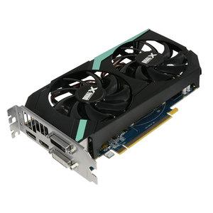 Sapphire Radeon HD 7870 GHz OC Edition 2 Go + Jeux offerts