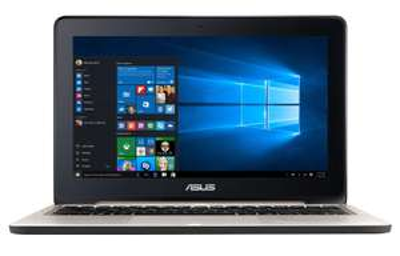 "PC Portable 11.6"" Asus Transformer Book Flip TP200SA-FV0110TS - Intel N3050, RAM 2 Go, eMMC 32 Go"