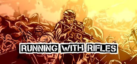 Running With Rifles sur PC (Steam - Dématérialisé)